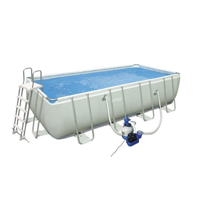 bache piscine bricomarche