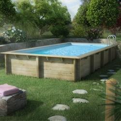 bache piscine cerland weva