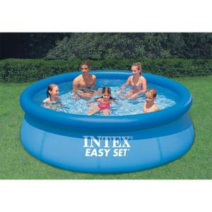 bache piscine easy set