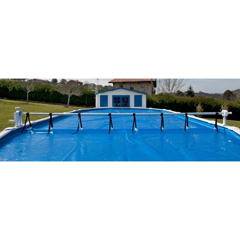 bache piscine gre ronde
