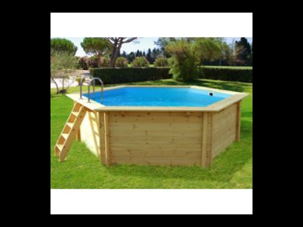bache piscine hawai
