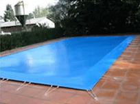 bache piscine hiver sur mesure