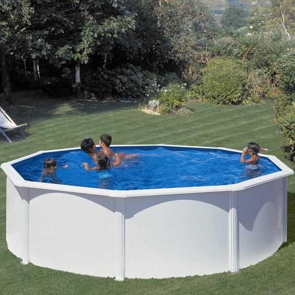 bache piscine hors sol zyke