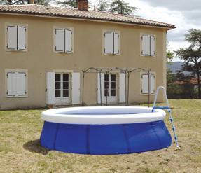 bache piscine jumbo