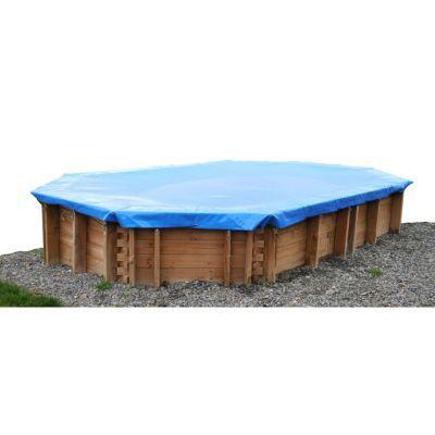 bache piscine kari