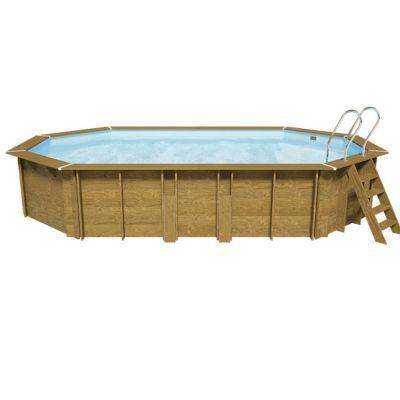 bache piscine kariba