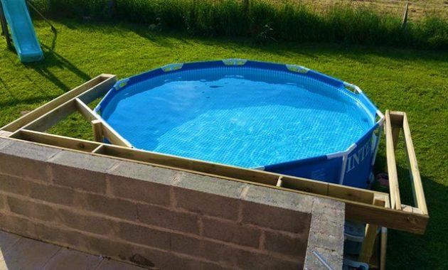 bache piscine maroc