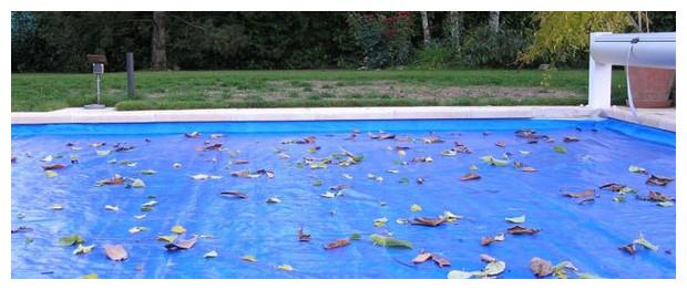 bache piscine nova plus