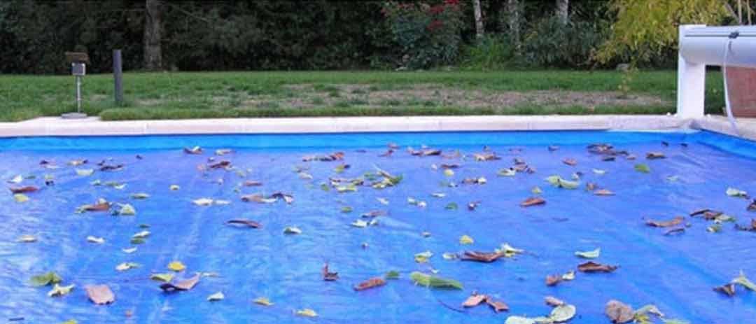 bache piscine nova