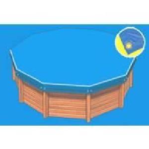 bache piscine octogonale cerland