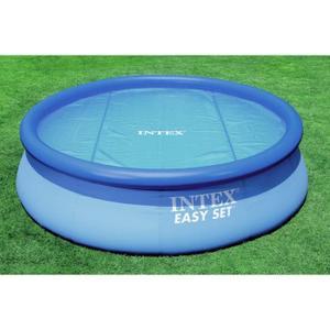 bache piscine ronde 2m