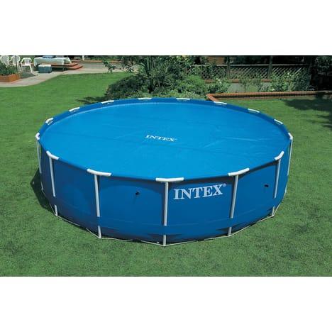 bache piscine ronde 3.05