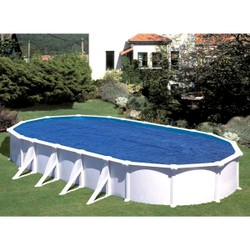 bache piscine ronde 7m