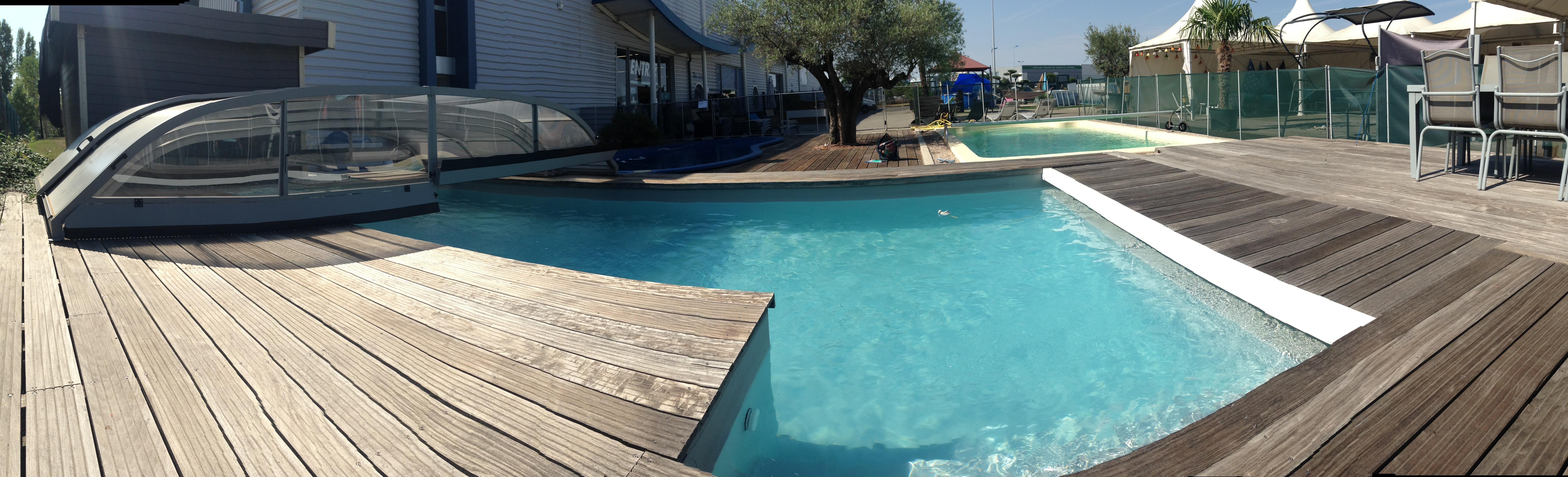 bache piscine sodipa