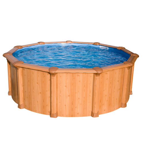 bache piscine trigano