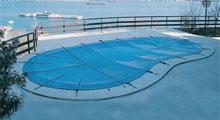 bache piscine tunisie