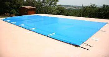 bache piscine vaucluse