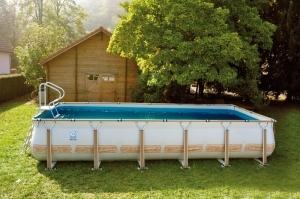 bache piscine zodiac kd