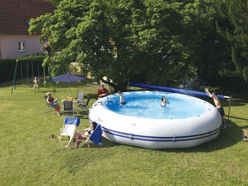 bache piscine zodiac winky 5