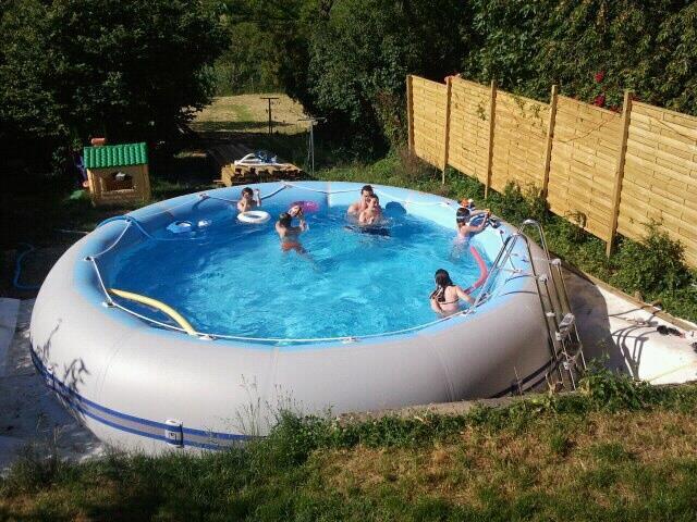bache piscine zodiac