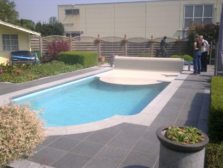 volet piscine covrex