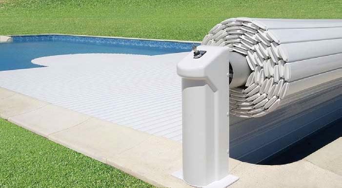 volet piscine eca
