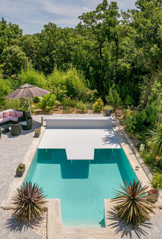 volet piscine forum