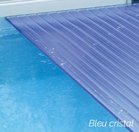 volet piscine hors sol lames solaires