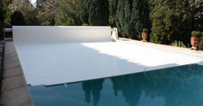 volet piscine hydrocover