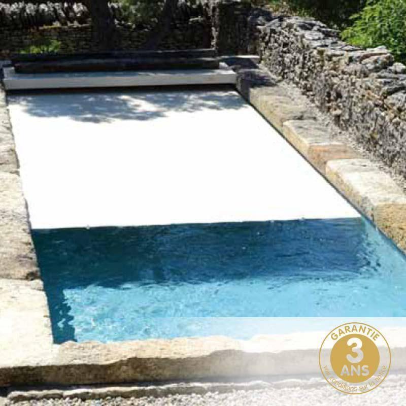 volet piscine immax