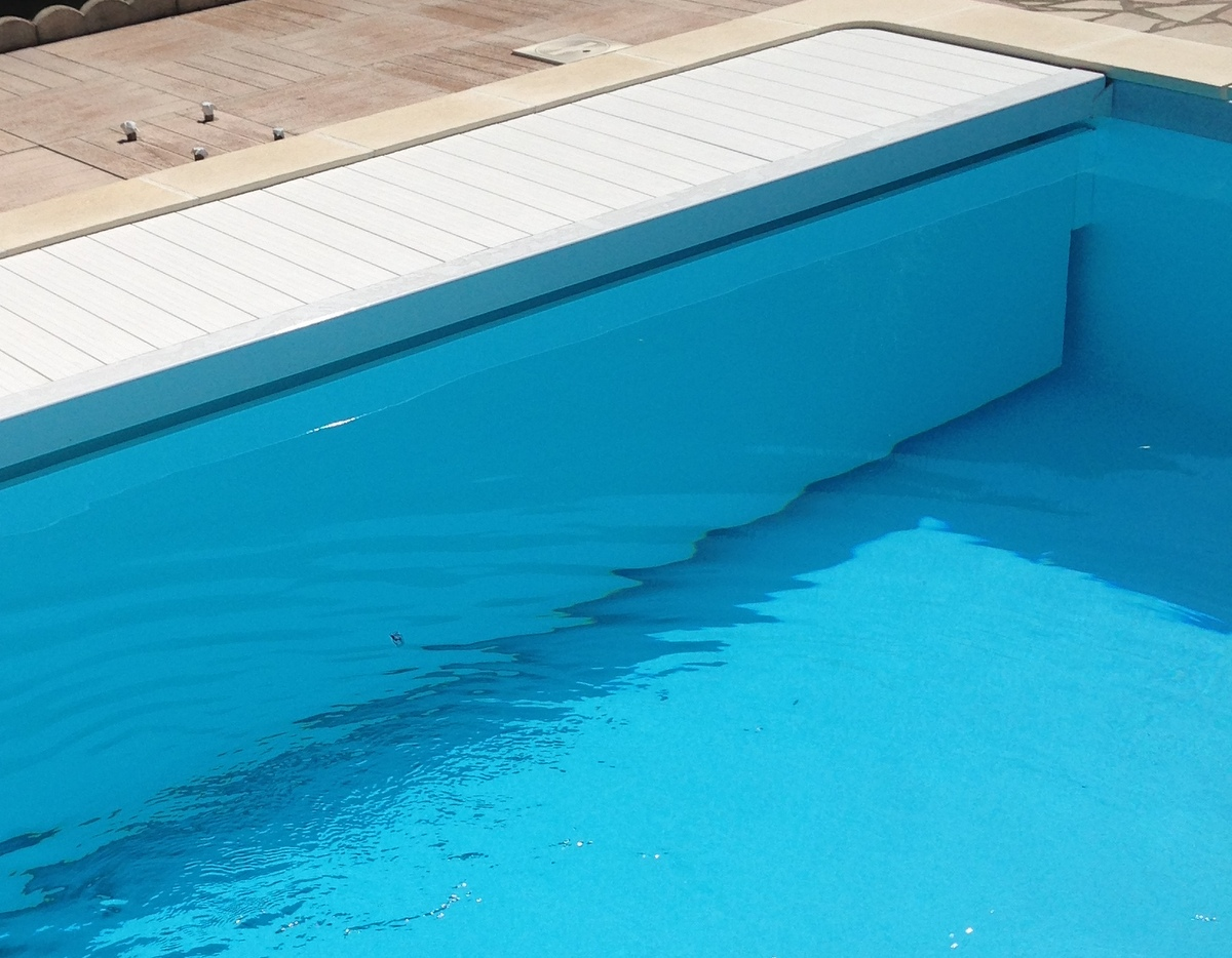 volet piscine immerge tarif