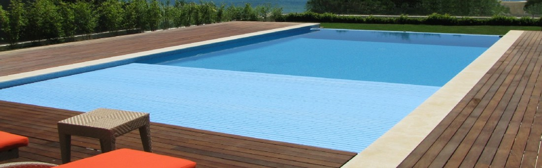 volet piscine manta