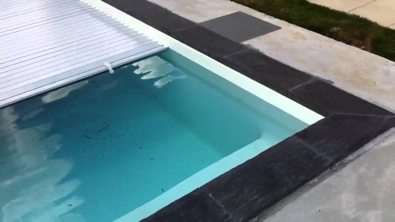 volet piscine perseo