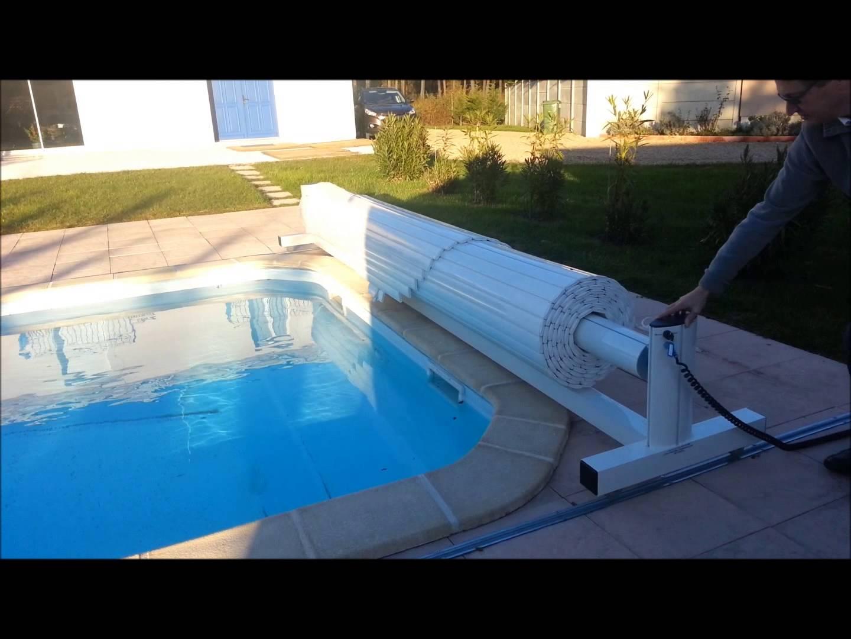 volet piscine roldo