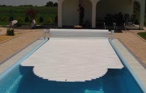 volet piscine sur mesure