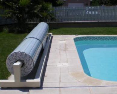 volet piscine thermodeck