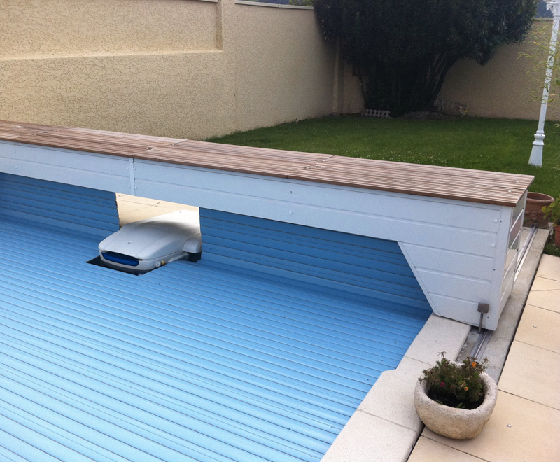 volet piscine tsp