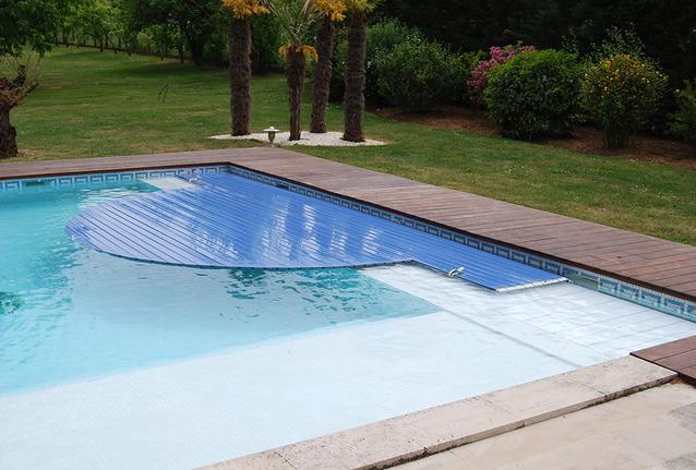 volet piscine walter